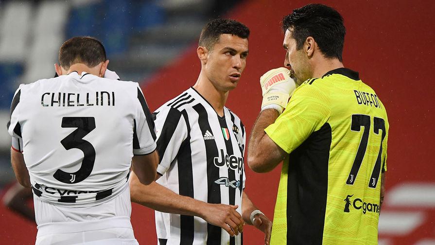 'Ювентус' обыграл 'Аталанту' в финале Кубка Италии, Миранчук вышел в конце матча