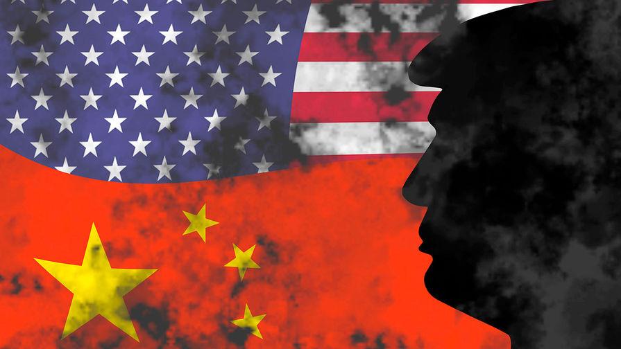 МИД КНР: Пекин и Вашингтон еще не устранили ущерб, который нанес отношениям Трамп
