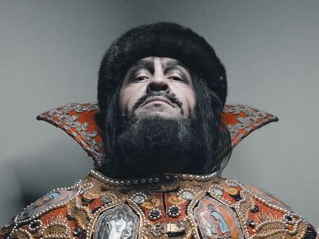 Гергиев продирижирует 'Борисом Годуновым' в постановке Тарковского на фестивале 'Звезды белых ночей'