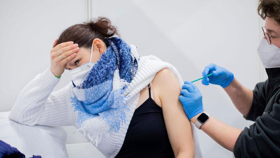 Роспотребнадзор рассказал, когда не нужна вторая доза вакцины от COVID-19