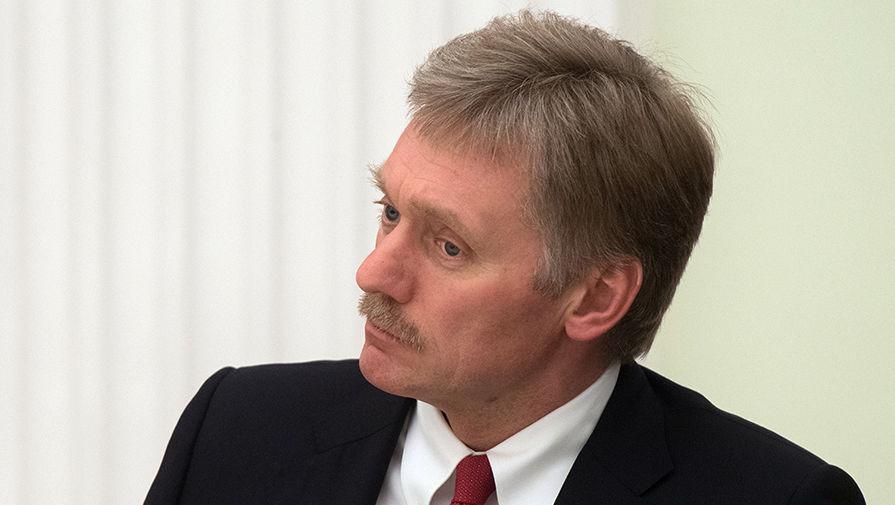 В Кремле ответили на просьбу экс-советницы Рейгана о гражданстве РФ