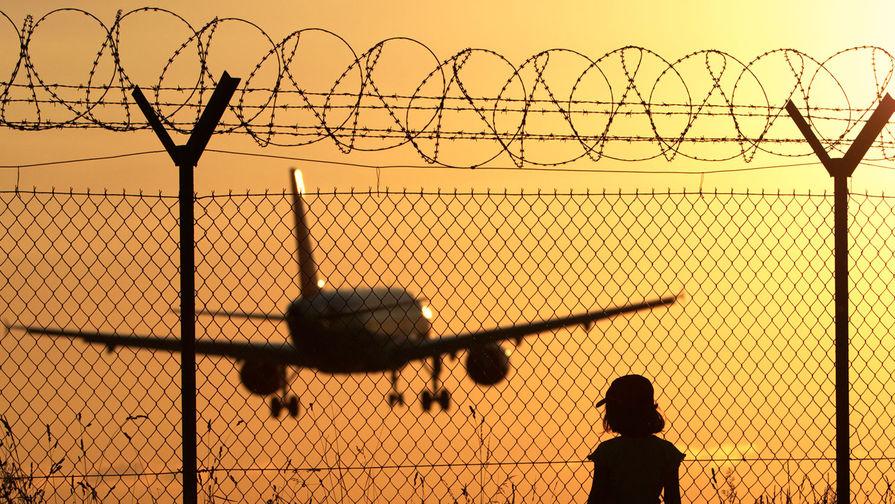 В Белоруссии назвали 'беззубым укусом' авиационные санкции ЕС