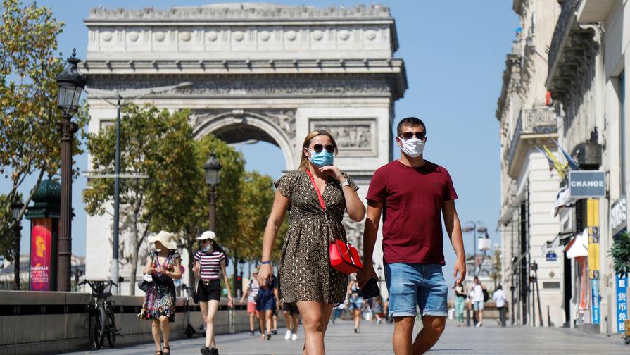 Франция может ввести карантин в столичном регионе