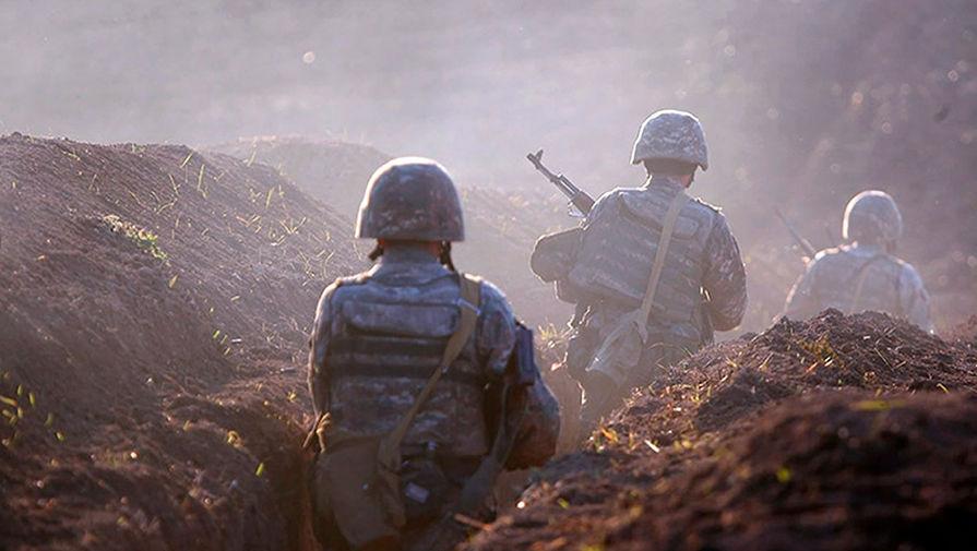 Пашинян заявил, что на территории Армении остаются 500-600 азербайджанских военных