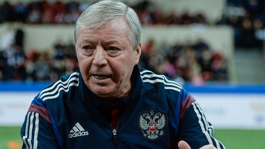 Ветеран 'Спартака' объяснил, в чем преимущество иностранных тренеров перед российскими