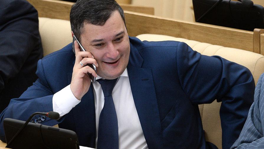 Полиция завела уголовное дело из-за утечки данных москвичей, переболевших COVID-19