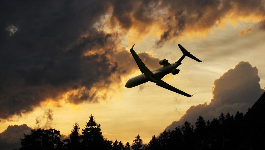 Таджикистан установил даты регулярных рейсов Душанбе - Москва - Душанбе