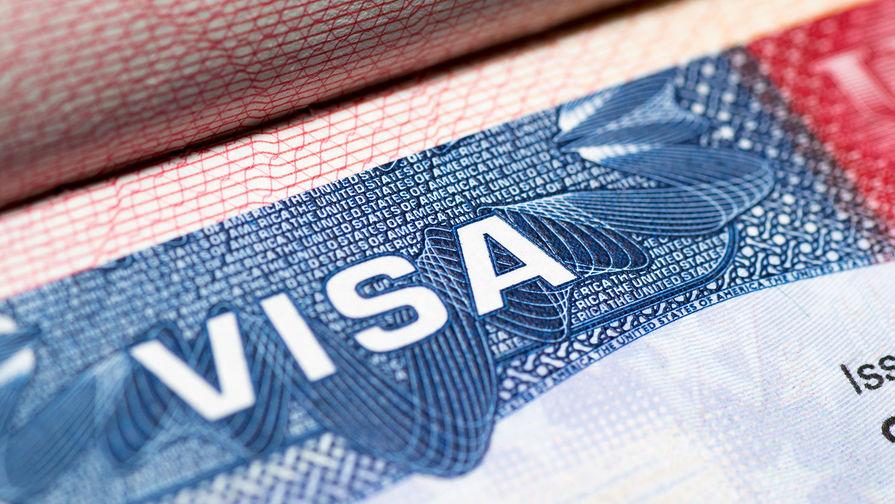 Министр спорта: постараемся, чтобы ограничения по визам США не коснулись спортсменов