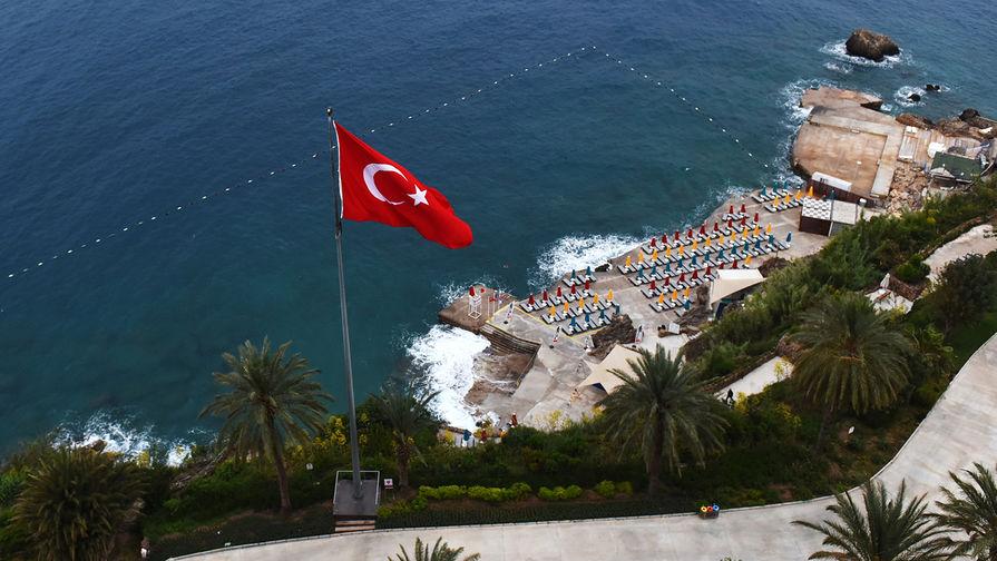 Эксперты из России отправятся в Турцию для оценки ситуации с коронавирусом