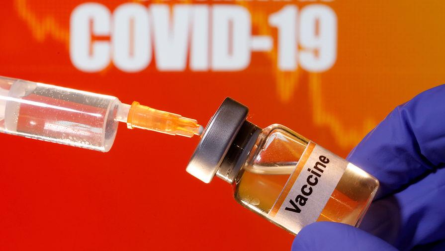 США обвинили Россию и Китай в 'вакцинной дипломатии'