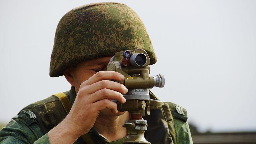 Украинские военные 4 раза за сутки нарушили режим тишины в ЛНР