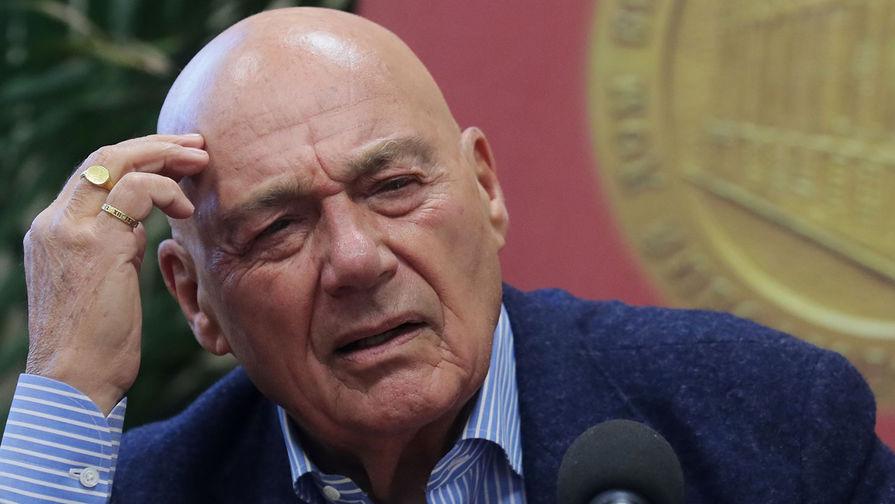 Познер призвал власти обязать россиян прививаться