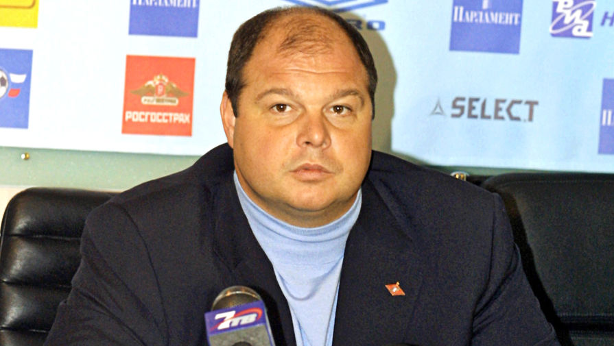 Экс-президент 'Спартака' назвал Бузову глупой