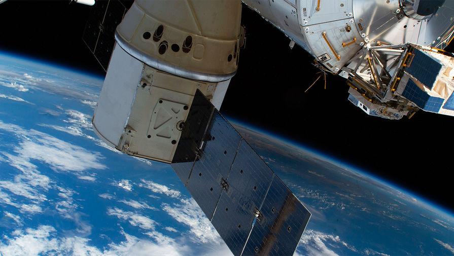 NASA не исключает бронирования еще одного места на российском 'Союзе'