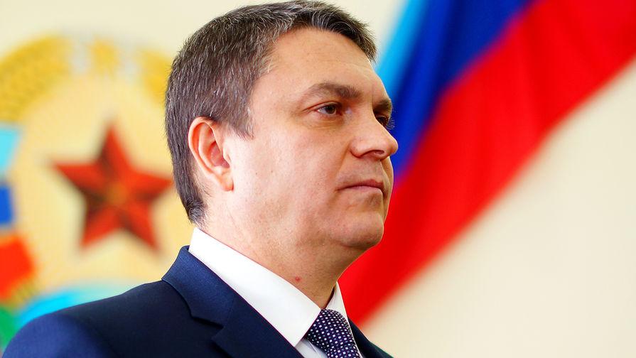 Глава ЛНР прервал визит в Россию в связи с убийством пяти военнослужащих