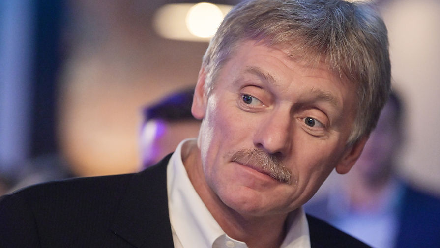 В Кремле отреагировали на решение Собянина по памятнику на Лубянке