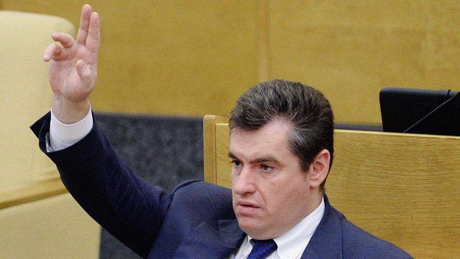 В Госдуме оценили призыв Чехии к ЕС выслать российских дипломатов