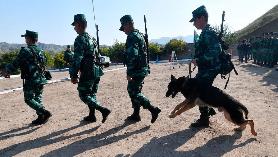Евросоюз предложил помощь в установлении границ между Арменией и Азербайджаном