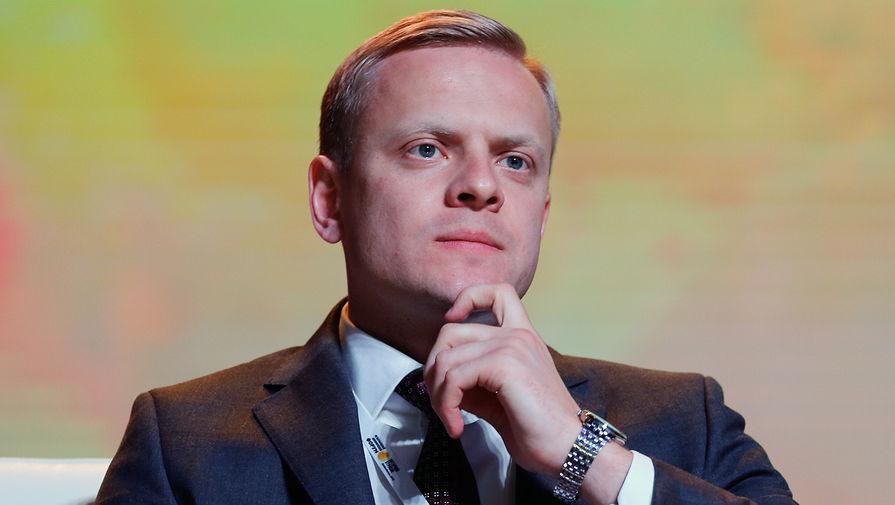 Глава департамента Минпромторга задержан в Москве