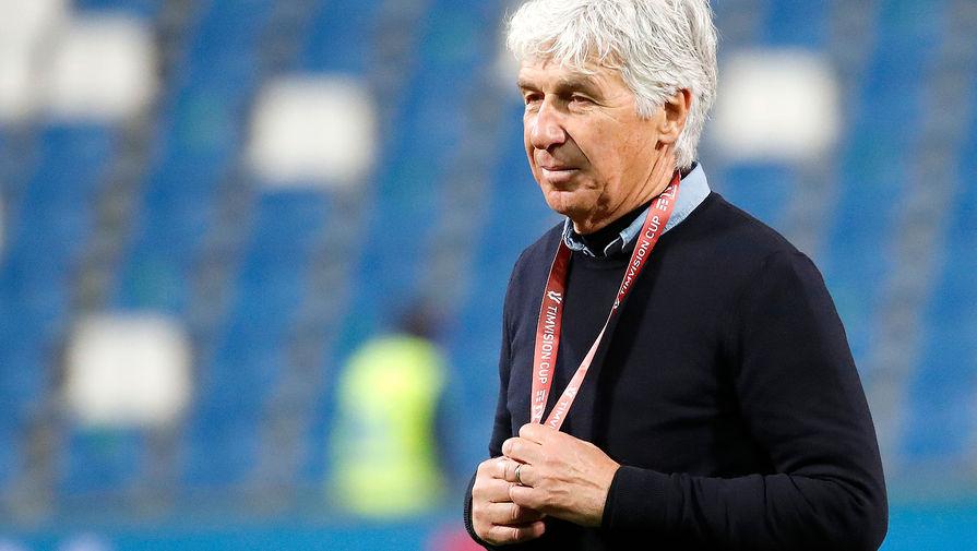 Тренер 'Аталанты' Миранчука может возглавить 'Ювентус'