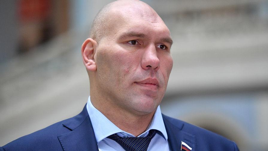 Валуев ответил на критику экипировки сборной России на Игры-2020
