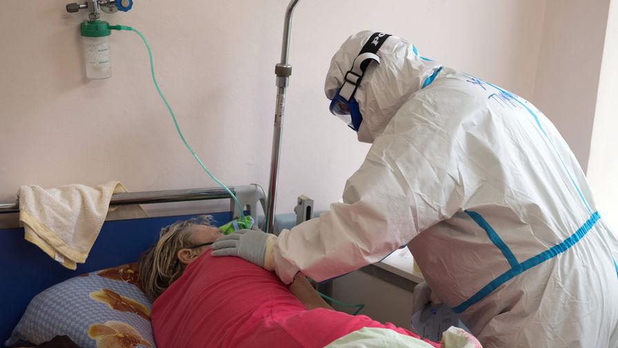 Инфекционист заявил, что cитуация с COVID-19 в РФ стабилизируется летом