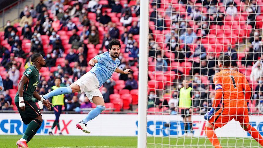 Гари Невилл раскритиковал 'Тоттенхэм' за поражение от 'Манчестер Сити'