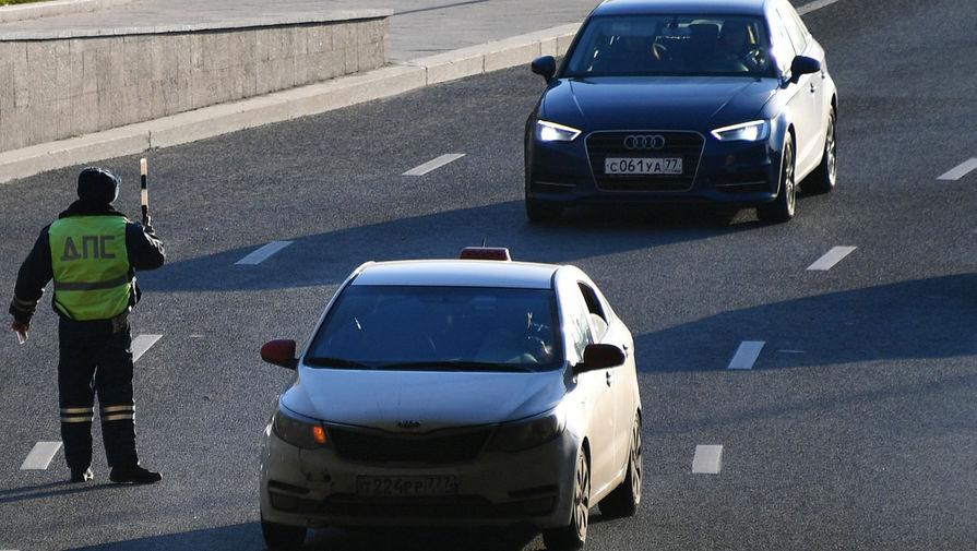 В ГИБДД рассказали о незащищенности загружаемых фотографий машин при прохождении ТО