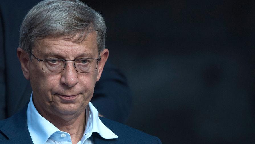 Евтушенков призвал правительство изменить 'правила игры' для бизнеса