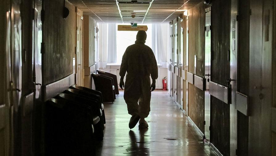 После второго этапа вакцинации в Москве заразились около 1 тыс. человек