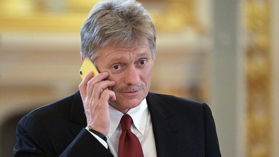 В Кремле прокомментировали планы Судана пересмотреть соглашение по военной базе