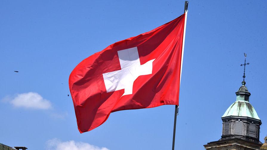 Швейцария отреагировала на ситуацию с самолетом Ryanair
