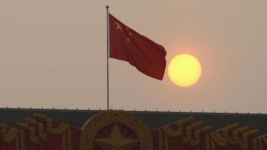 Китай ввел в отношении ЕС ответные санкции