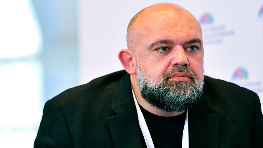 Проценко объяснил включение своего имени в список ЕР на выборах