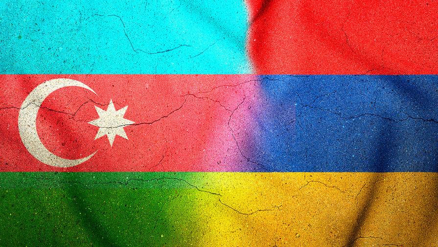 В Армении возбудили дело из-за нарушения границы военными Азербайджана