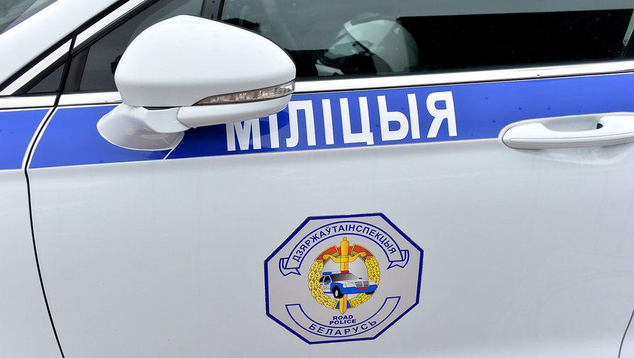 Россиянин получил 18 лет колонии за нападение на милиционеров в Белоруссии