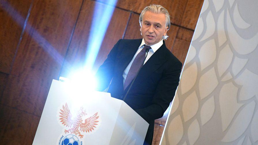 РФС поддержал акцию ФИФА и принял решение бойкотировать соцсети