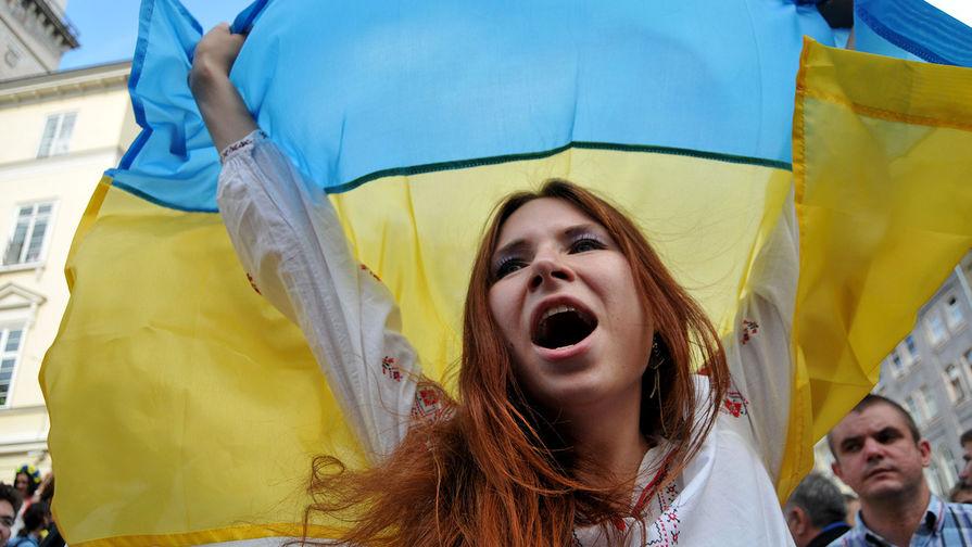 Киев утвердил концепцию 'ласковой украинизации'