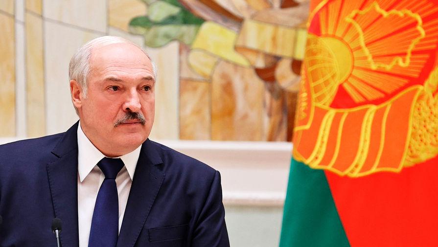 Лукашенко назначил министра информации Белоруссии
