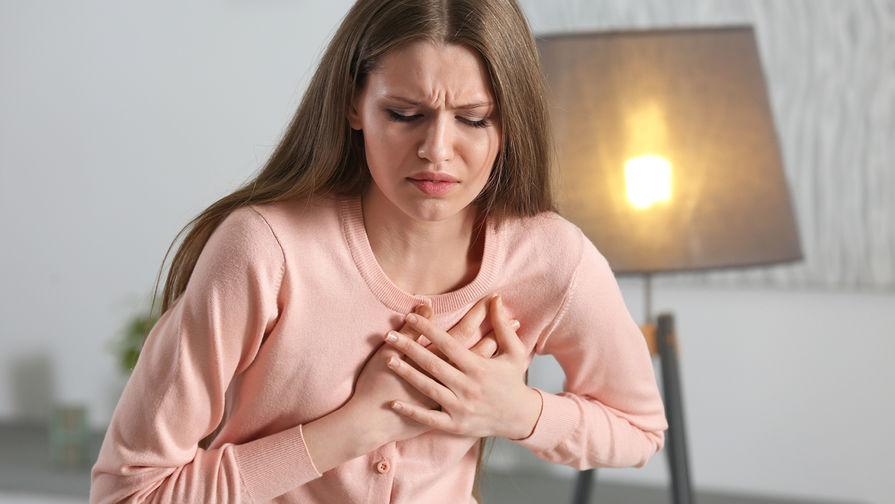 Кардиолог рассказал, по каким признакам можно определить наступление инфаркта