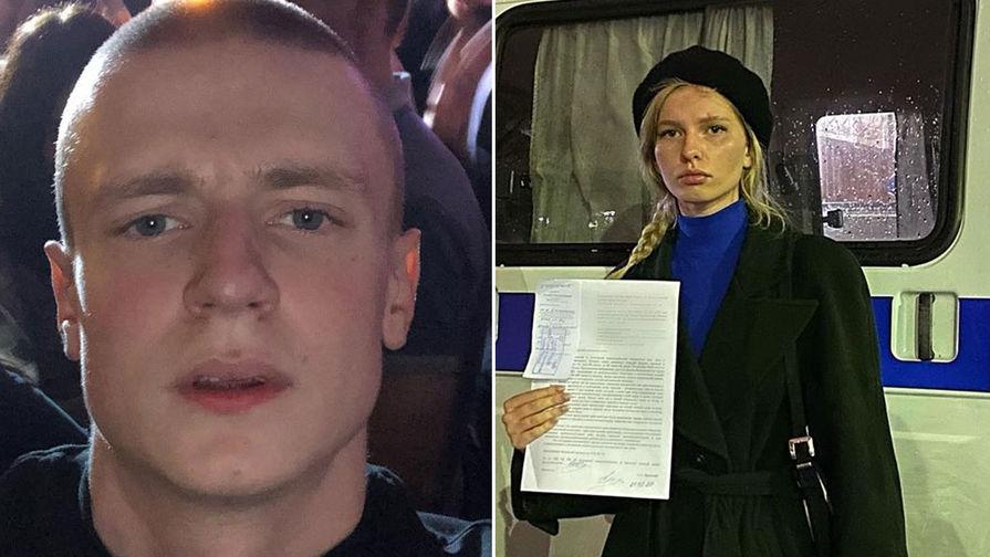 Блогер Mellstroy перевел 100 тысяч рублей избитой им девушке