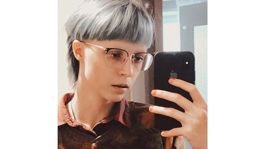 Наследник Ефремова рассказал о трансгендерном переходе