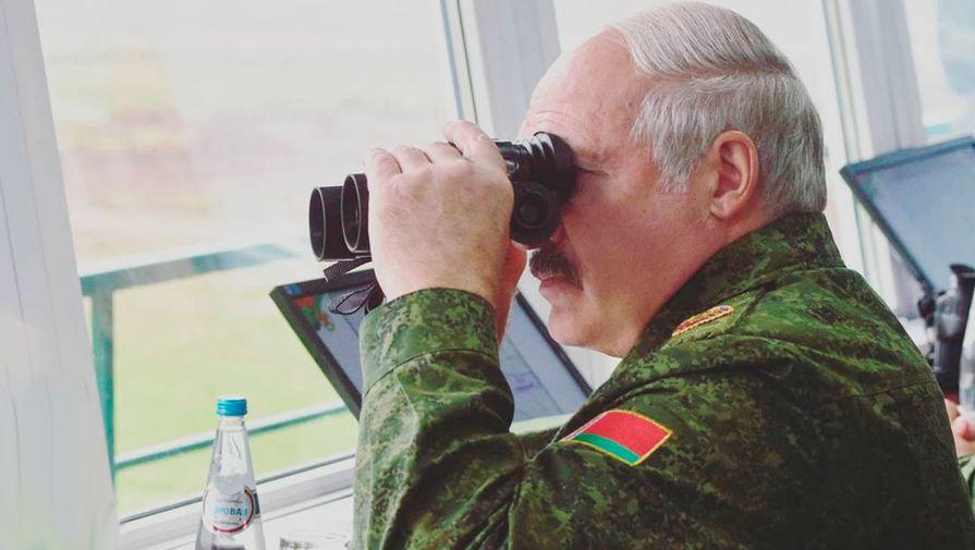 Песков: Лукашенко чувствует себя в Сочи как дома