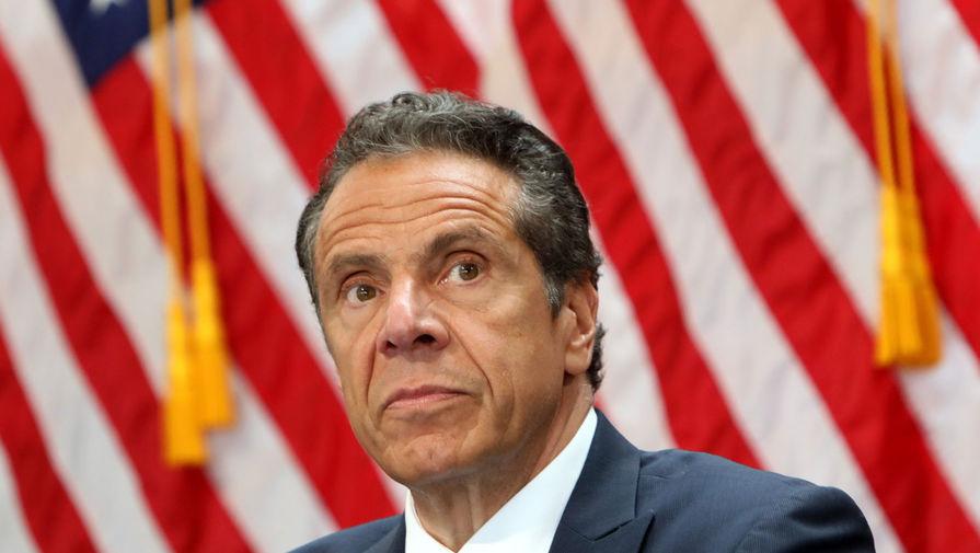 Власти Нью-Йорка начали расследование по импичменту губернатору