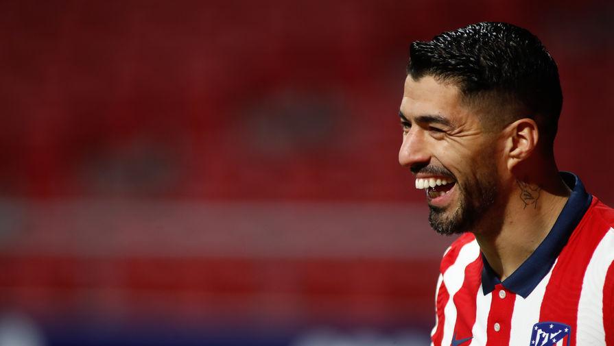 'Атлетико' переиграл 'Реал Сосьедад' в матче чемпионата Испании