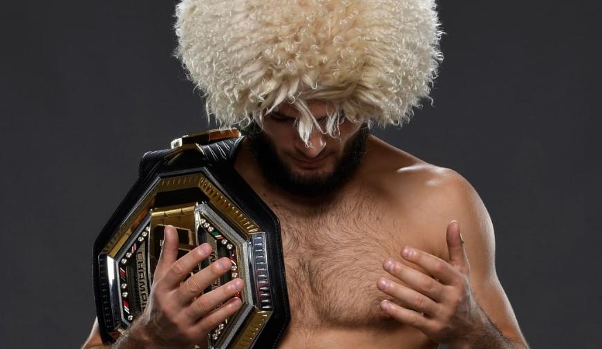В Госдуме прокомментировали возможное возвращение Хабиба в UFC
