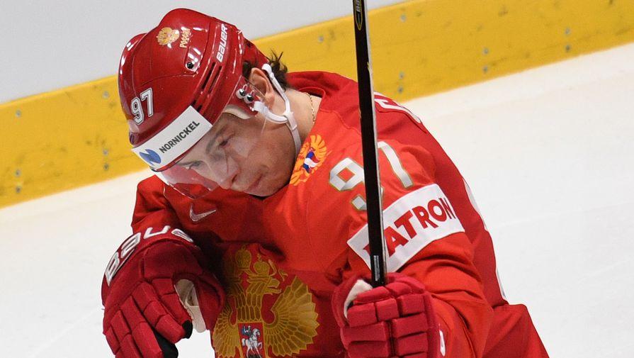 Олимпийский чемпион Гусев подписал контракт с 'Флоридой' на $1 млн