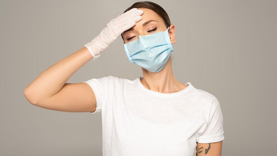 Дерматолог рассказал о влиянии коронавируса на состояние кожи