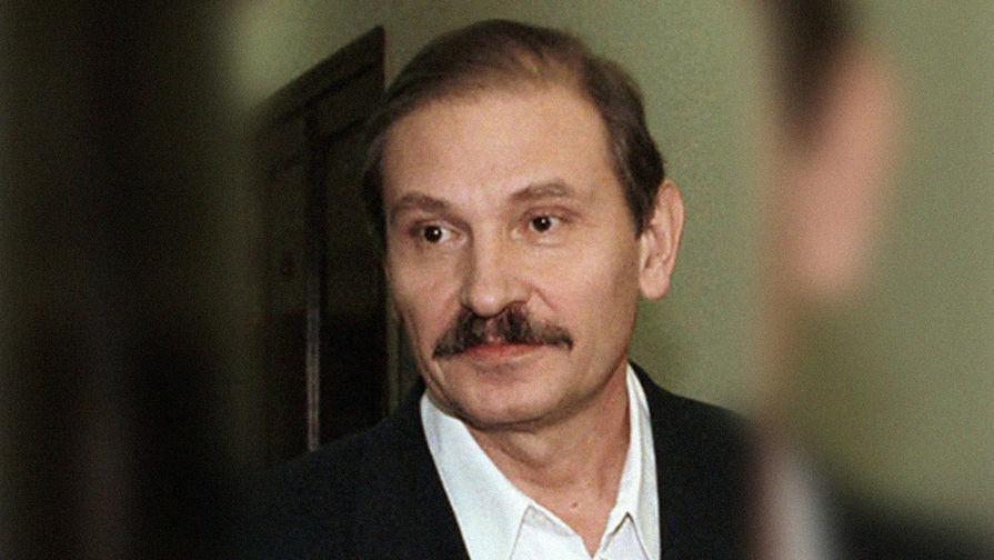 Британский коронер установил, что смерть бизнесмена Глушкова была насильственной