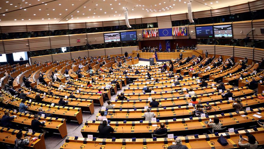 В Европарламенте выступили за новые санкции против РФ